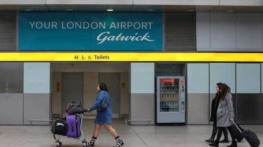 Aviation: Going to UK? Beware, flights have been suspended at this airport