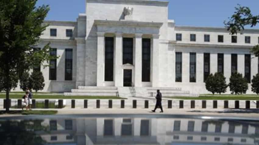 US Federal Reserve hikes rates by 0.25 per cent, defies President Donald Trump