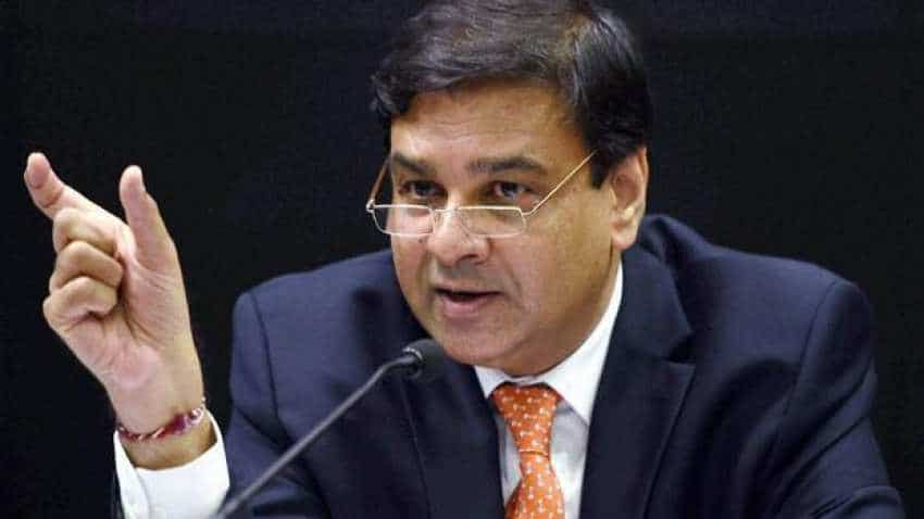 December policy: Ex-RBI Guv Patel favoured status quo on repo rate