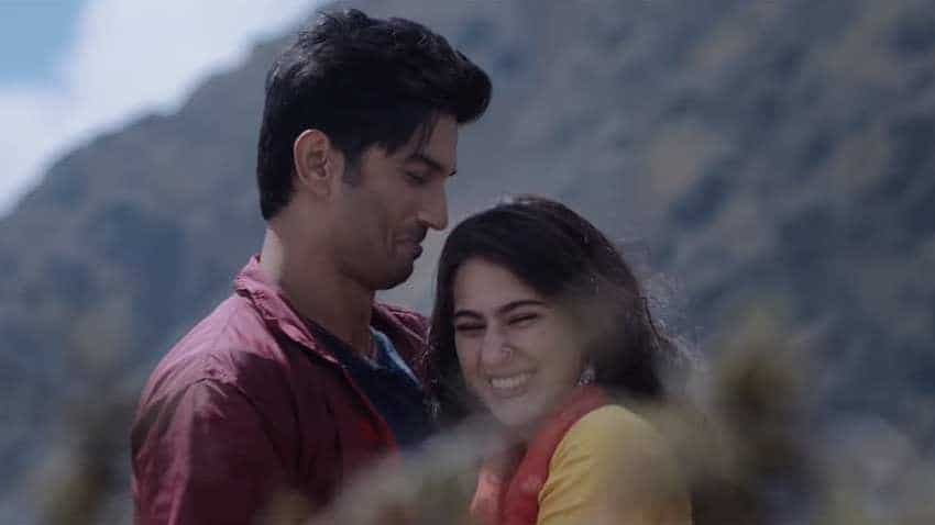Kedarnath box office collection: Sara Ali Khan, Sushant Singh Rajput starrer earns over Rs 73 cr in 12 days