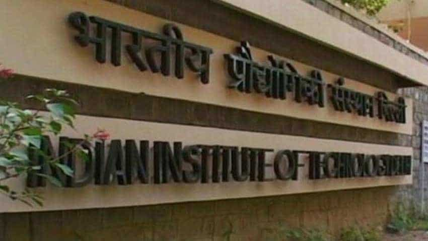 IIT Delhi placements 2018: These students get big jobs news; check massive numbers