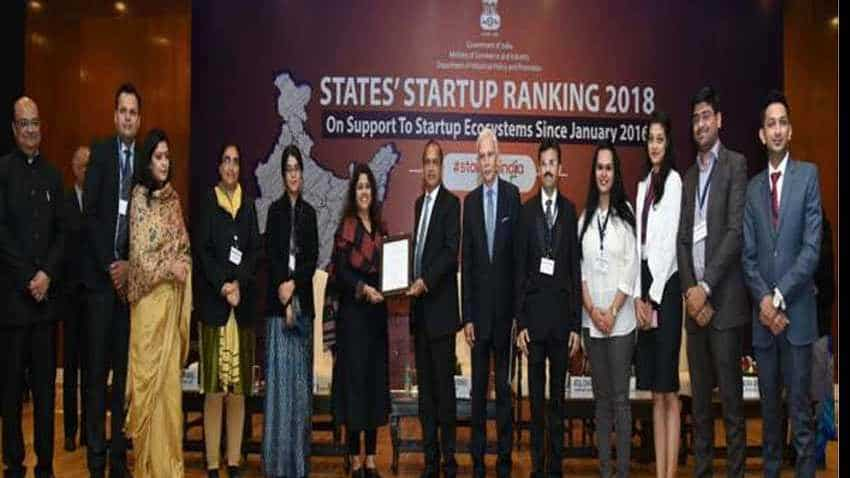 States Start-up Ranking 2018: Gujarat beats Karnataka, turns No. 1 in India; Did your state make it? Check full list here