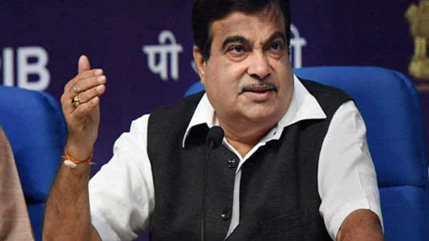 Nitin Gadkari lays foundation for National Highway projects worth Rs 9,533 crore in Arunachal Pradesh