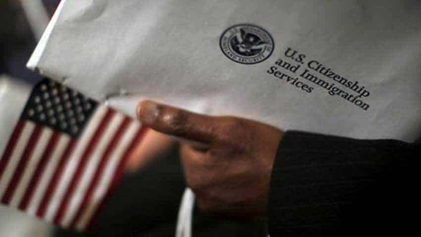 H-1B Visa should attract best talent: Homeland Secretary Nielsen
