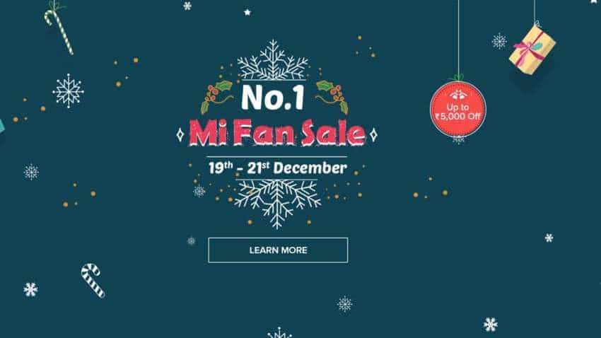 Xiaomi's No.1 Mi Fan Sale: Hurry up! Last day to get massive discount on Poco F1, Redmi Note 6 Pro, Mi LED TV 4A, others