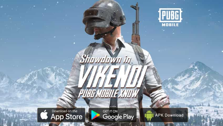 PUBG lovers alert! The Vikendi Snow map is here - Check what's new
