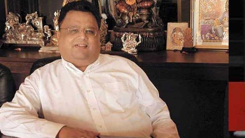 Guess what! Rakesh Jhunjhunwala got rich this week with these 5 stocks - Check how much they helped him earn