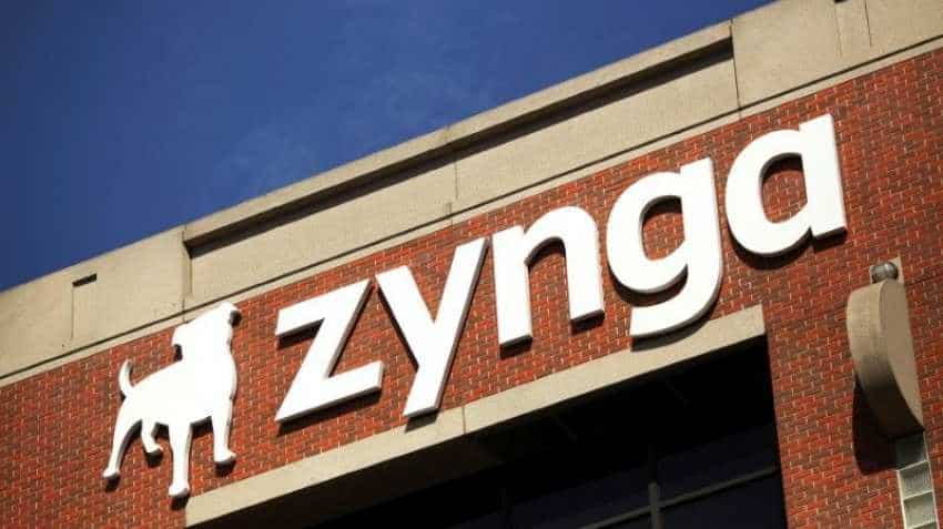 US game software firm Zynga buys Empires & Puzzles gamemaker in largest deal to date
