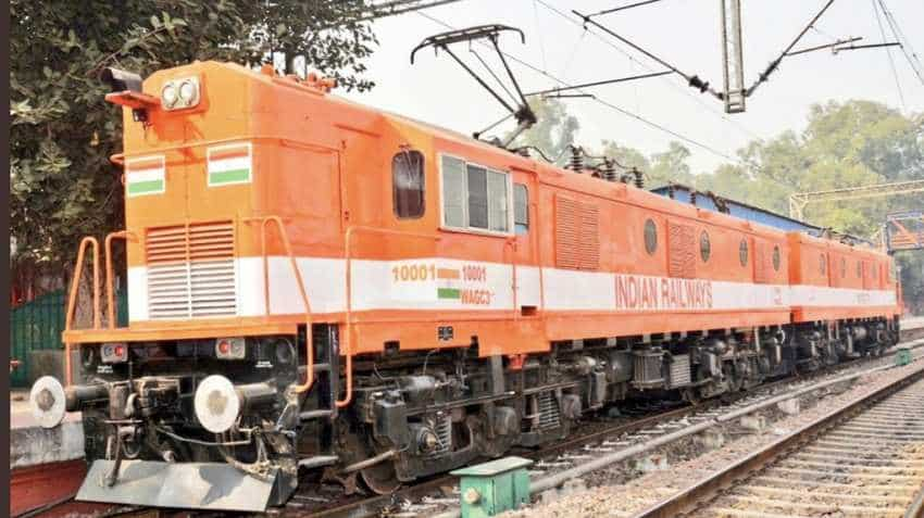 Indian Railways set to get first Make-in-India 9000 HP locomotive in January 2019