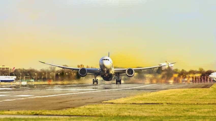 Kuwait Airways flight from Mumbai lands back due to pressurisation issue
