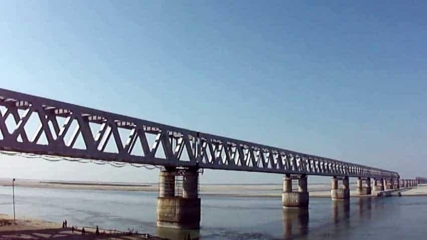 Bogibeel bridge: Amazing! India's longest rail-road bridge has massive lifespan
