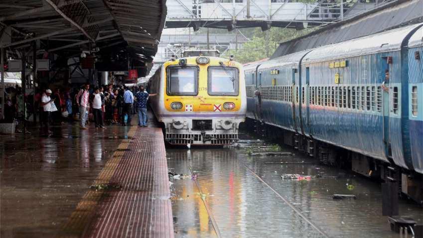Good job! Indian Railways bags 17 awards!