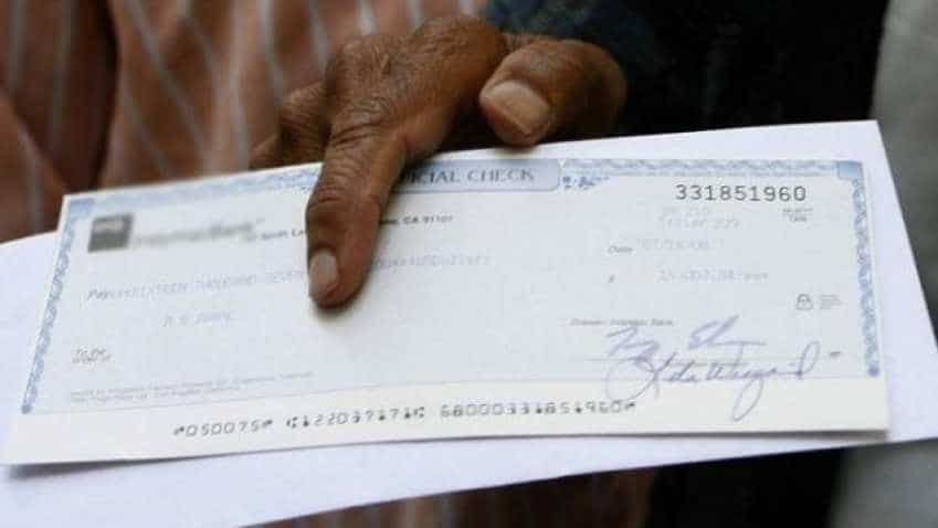 Cheque bounce defaulters beware! Never do this or you will lose money