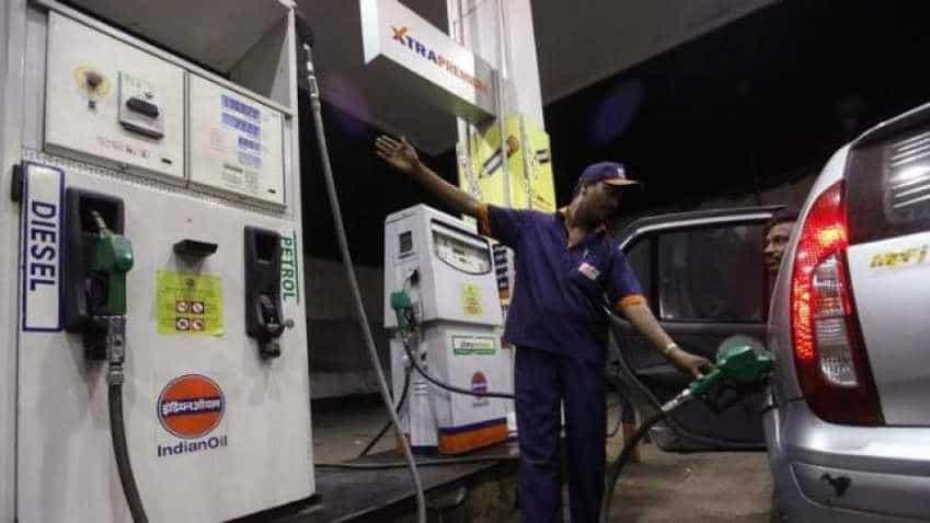 Petrol below Rs 70 in Delhi; lowest in 2018