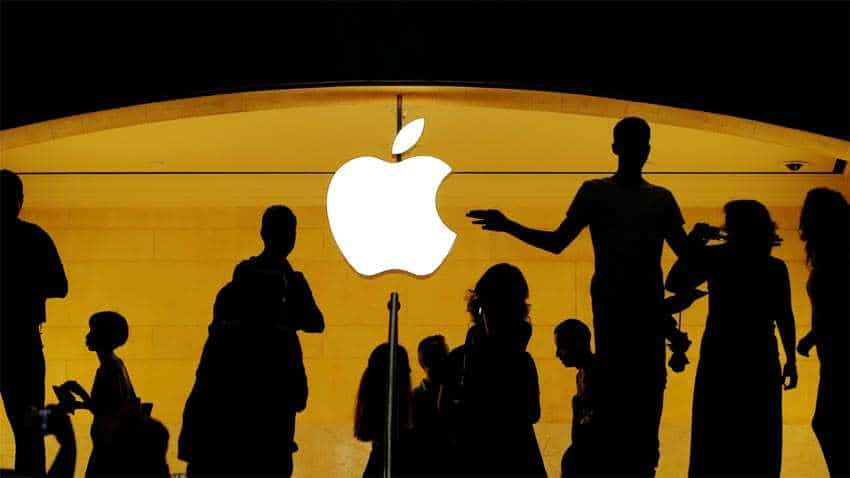 Apple gave iPhone data to government! iTunes Gift Card under spotlight