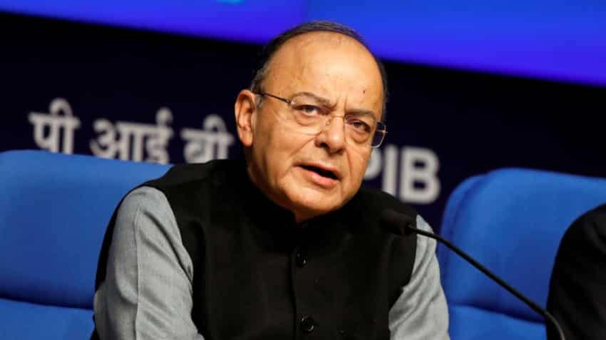 Arun Jaitley: Inheritance tax has spurred large endowments to hospitals, universities in the West