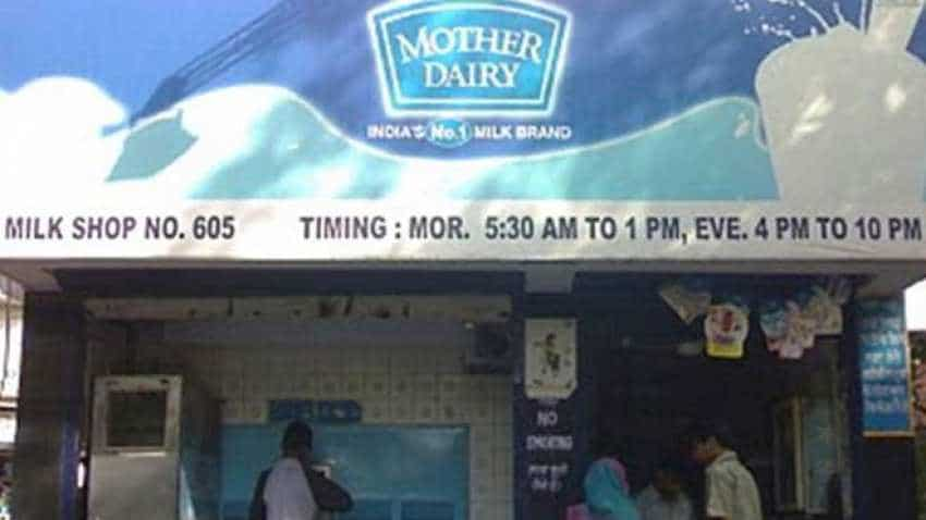 Love organic food? Now, just visit your neighbourhood Mother Dairy outlet