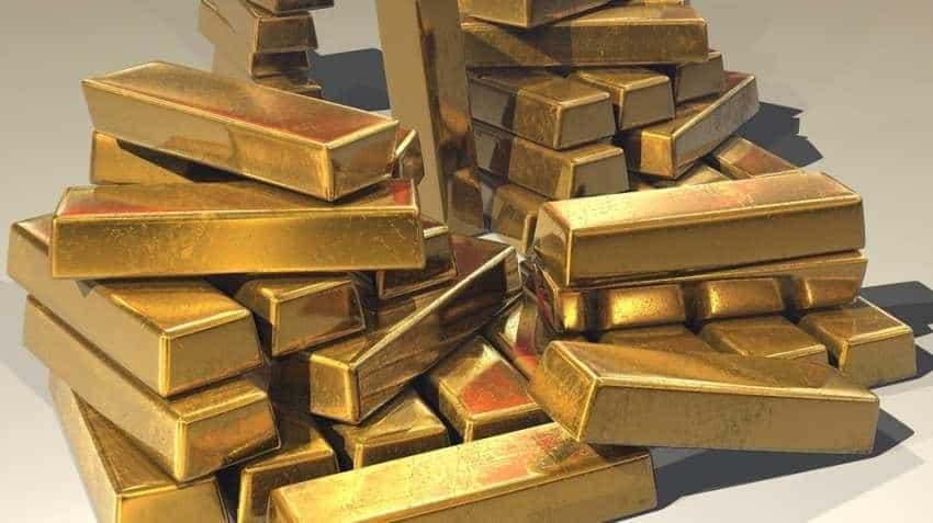 Gold ETFs lose sheen, investors withdraw Rs 280 cr in Apr-Nov; AUM down 11%