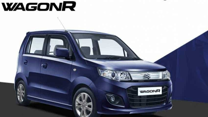 New Maruti Suzuki Wagonr Launch Date Revealed Check Price Other