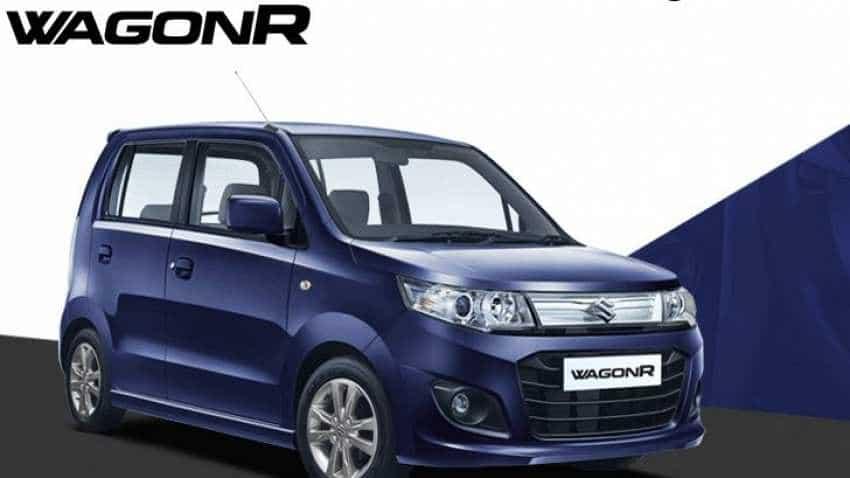New Maruti Suzuki WagonR launch date revealed; Check price, other details