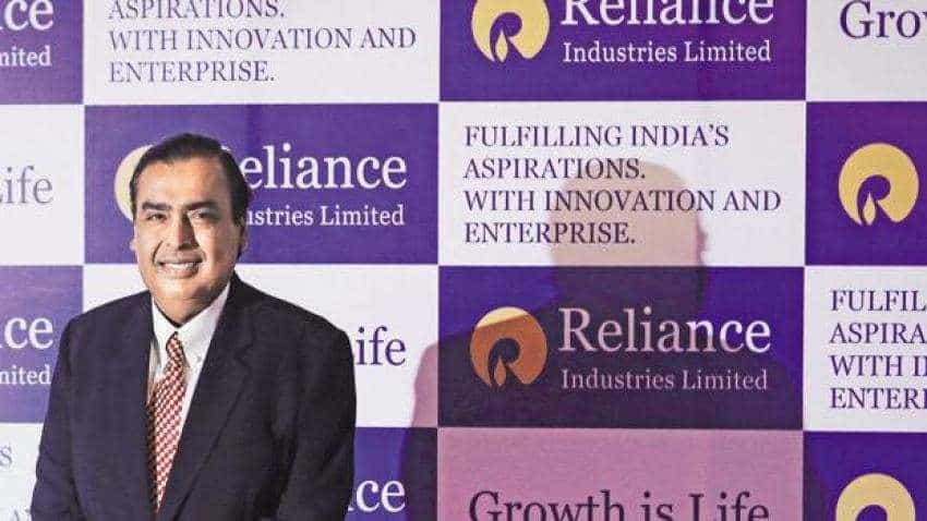 Billionaire Mukesh Ambani gets richer as Reliance Industries stock jumps; Check India's richest man's net worth