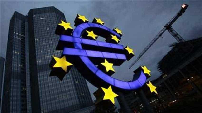 ECB sees global economic slowdown in 2019