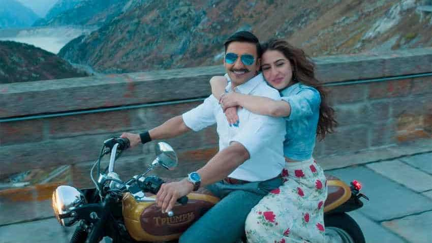 Simmba Box Office Collection Prediction: Ranveer Singh, Ajay Devgn set to wow you! Rohit Shetty crossover film set to bag big amount