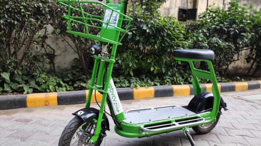 Wow! You can travel with this e-scooter at just Re 1 per minute; all details here