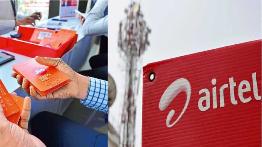 Reliance Jio vs Airtel: Best prepaid plans offered in 2018 with 1.5GB data per day