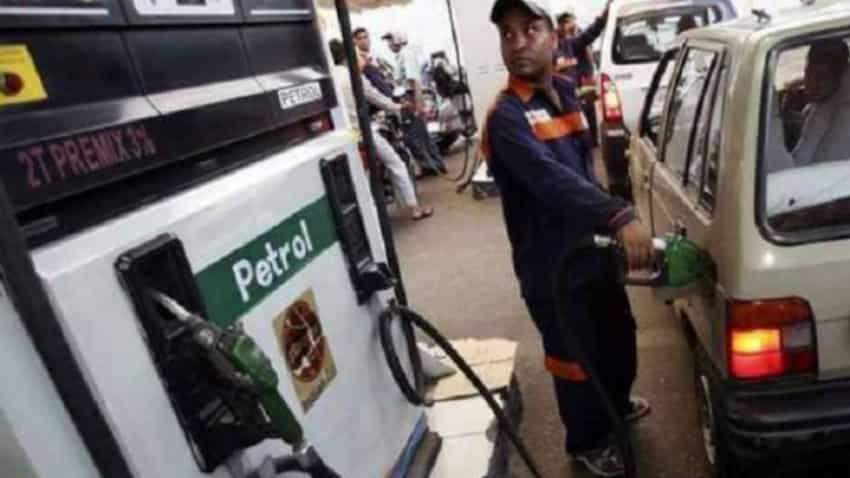 Fuel prices today: Petrol, Diesel fall again; check latest rates