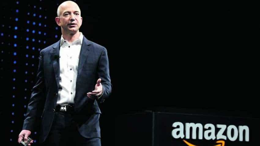 This is how much Amazon boss Jeff Bezos makes per 10 seconds!