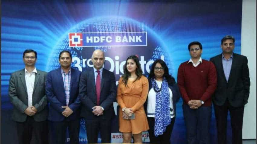 These 5 innovative start-up get HDFC Bank boost
