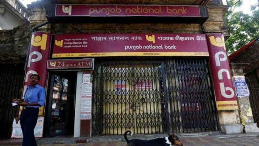 Indian banks may take more than $3 billion hit from PNB fraud: tax department