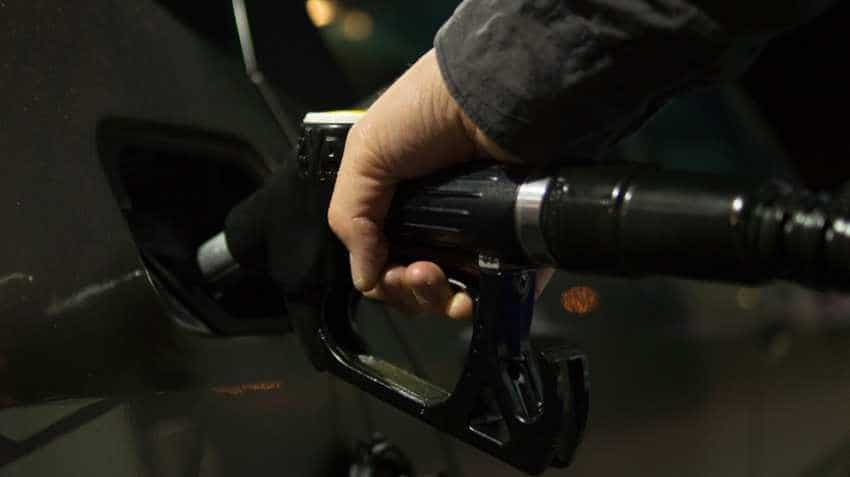 Oil prices steady near year-and-a-half lows ahead of New Year