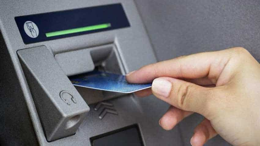 Banks shutting ATMs marginally, total count declines by 1,000 to 2.07 lakh in FY18: RBI Report