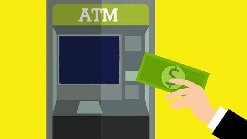 Bank ATMs numbers falls to 2.07 lakh; reason for you to worry? Check out stats
