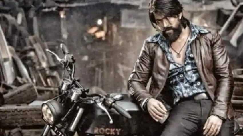 KGF vs Zero box office collection: Yash film beats Shah Rukh Khan, earns this amount