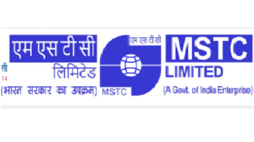 MSTC explores fresh equity issue post 25pc government dilution