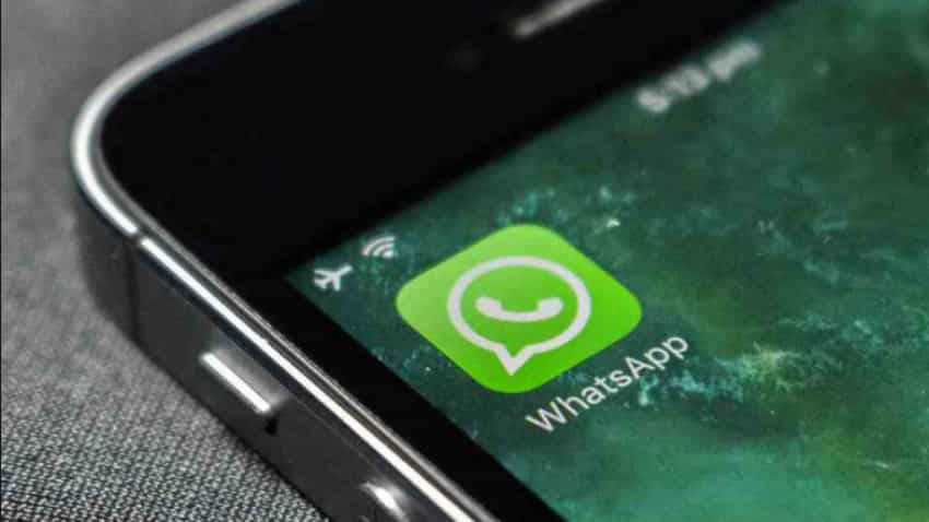 WhatsApp saving photos on your smartphone? Hack for Apple iPhone owners revealed