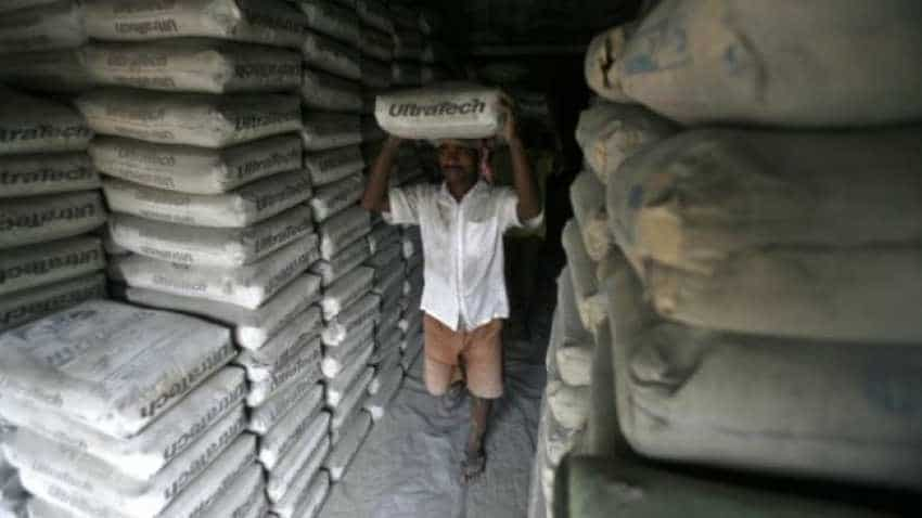 No heroes for cement sector in 2018, only zeroes! Here are some