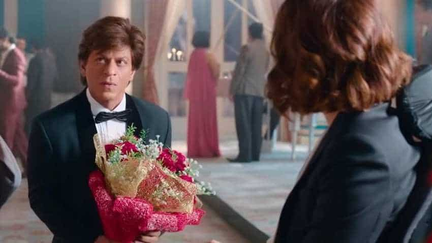Zero box-office collection: After poor show, this is what Shah Rukh Khan needs to do