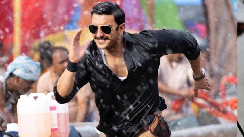 Simmba box-office collection day 4: Ranveer Singh starrer ends 2018 on thunderous note, earns big on Monday