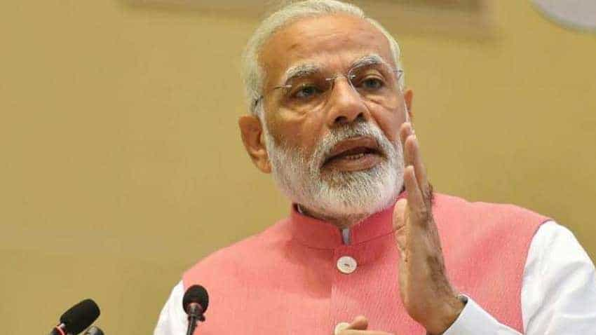 GST rates on cement, steel, others building materials to change? PM Modi reveals what the government wants