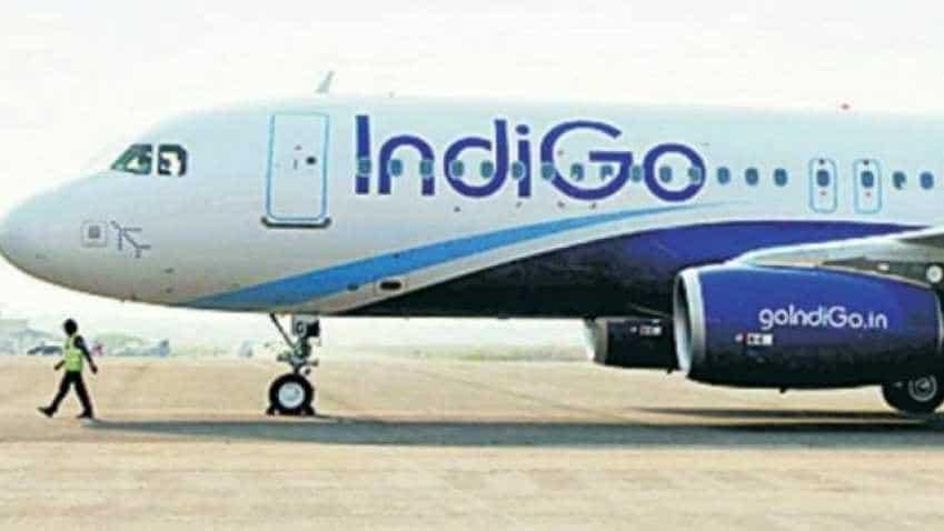 IndiGo flight makes priority landing in Ahmedabad