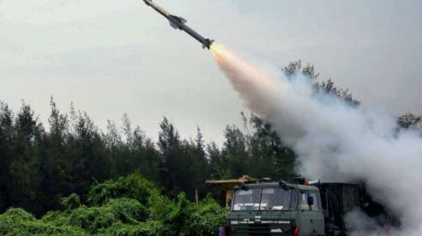 Major boost for defence forces: DRDO weapon systems worth Rs 2.75 lakh crore to be inducted