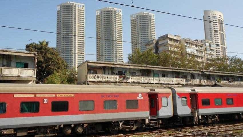 Indian Railways to roll out new New Rajdhani Express train on Delhi-Mumbai  route soon, says Piyush Goyal | Zee Business