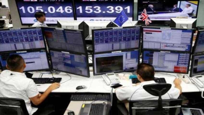 Global financial markets on edge on weak US cues
