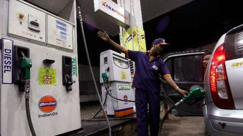 Good news for commuters! Petrol, diesel gets cheaper on Friday; check rates