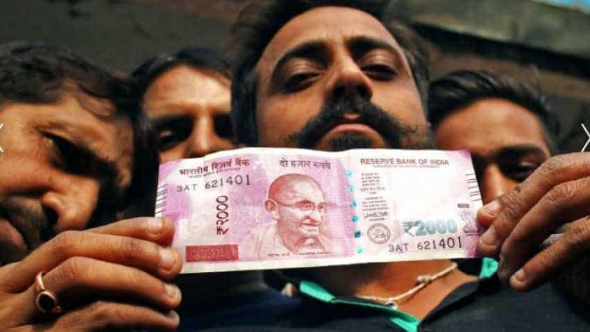 Rs 2000 note printing stopped? Will it remain valid? Here's government's response