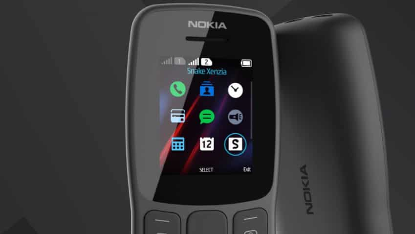 A new feature phone just entered India priced at only Rs 1,299; is it better than JioPhone 2?